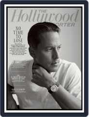 The Hollywood Reporter Magazine (Digital) Subscription September 22nd, 2021 Issue