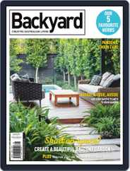 Backyard and Outdoor Living Magazine (Digital) Subscription November 1st, 2020 Issue