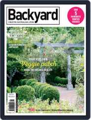 Backyard and Outdoor Living Magazine (Digital) Subscription July 1st, 2021 Issue