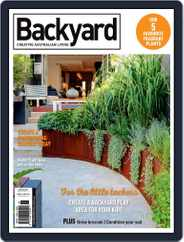 Backyard and Outdoor Living Magazine (Digital) Subscription March 1st, 2021 Issue