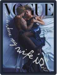 Vogue Italia Magazine (Digital) Subscription October 1st, 2020 Issue