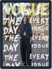 Vogue Italia Magazine (Digital) Subscription February 1st, 2021 Issue