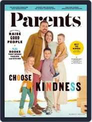 Parents Magazine (Digital) Subscription November 1st, 2021 Issue