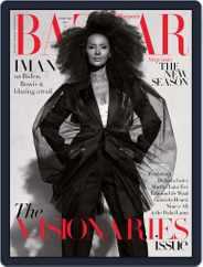 Harper's Bazaar UK Magazine (Digital) Subscription February 1st, 2021 Issue