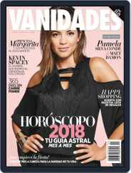 Vanidades Usa (Digital) Subscription December 1st, 2017 Issue