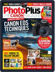 Photoplus : The Canon Magazine (Digital) Subscription December 1st, 2020 Issue