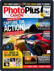 Photoplus : The Canon Magazine (Digital) Subscription November 1st, 2020 Issue