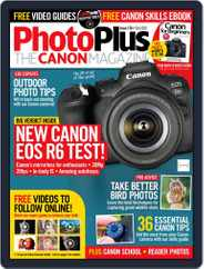 Photoplus : The Canon Magazine (Digital) Subscription October 1st, 2020 Issue