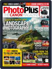 Photoplus : The Canon Magazine (Digital) Subscription April 1st, 2021 Issue