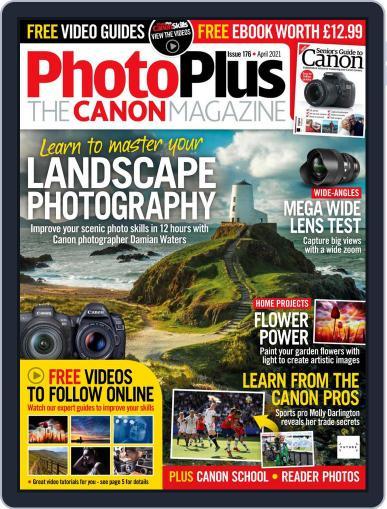 Photoplus : The Canon