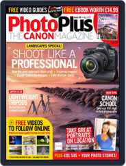 Photoplus : The Canon Magazine (Digital) Subscription August 1st, 2021 Issue