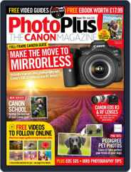 Photoplus : The Canon Magazine (Digital) Subscription June 1st, 2021 Issue