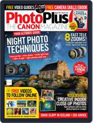 Photoplus : The Canon Magazine (Digital) Subscription March 1st, 2021 Issue