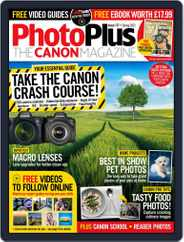 Photoplus : The Canon Magazine (Digital) Subscription March 23rd, 2021 Issue