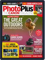 Photoplus : The Canon Magazine (Digital) Subscription May 1st, 2021 Issue