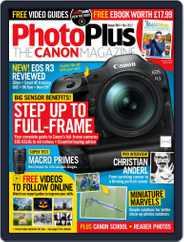 Photoplus : The Canon Magazine (Digital) Subscription November 1st, 2021 Issue