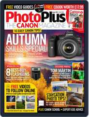Photoplus : The Canon Magazine (Digital) Subscription October 1st, 2021 Issue