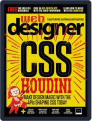 Web Designer (Digital) Subscription November 1st, 2019 Issue