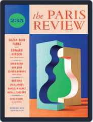The Paris Review Magazine (Digital) Subscription October 30th, 2020 Issue