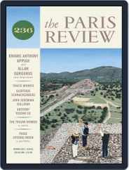 The Paris Review Magazine (Digital) Subscription March 1st, 2021 Issue
