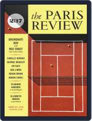 The Paris Review Magazine (Digital) Subscription May 7th, 2021 Issue