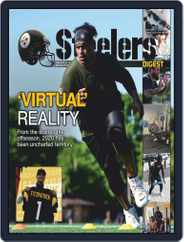 Steelers Digest Magazine (Digital) Subscription June 1st, 2020 Issue