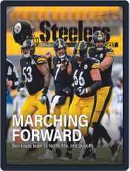 Steelers Digest Magazine (Digital) Subscription January 1st, 2021 Issue