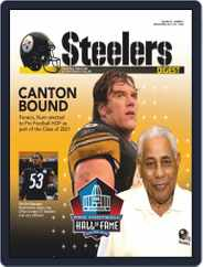 Steelers Digest Magazine (Digital) Subscription March 1st, 2021 Issue