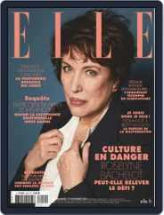 Elle France Magazine (Digital) Subscription November 27th, 2020 Issue