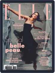 Elle France Magazine (Digital) Subscription October 23rd, 2020 Issue