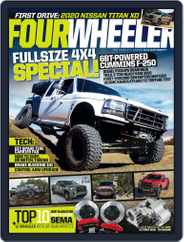 Four Wheeler Magazine (Digital) Subscription October 1st, 2020 Issue