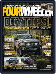 Four Wheeler Magazine (Digital) Subscription August 1st, 2021 Issue