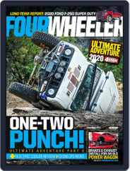 Four Wheeler (Digital) Subscription February 1st, 2021 Issue