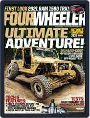 Four Wheeler Magazine (Digital) Subscription January 1st, 2021 Issue