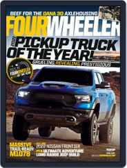 Four Wheeler Magazine (Digital) Subscription June 1st, 2021 Issue