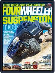 Four Wheeler Magazine (Digital) Subscription March 1st, 2021 Issue
