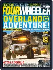 Four Wheeler Magazine (Digital) Subscription November 1st, 2021 Issue