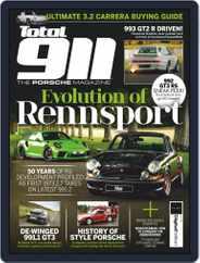 Total 911 Magazine (Digital) Subscription December 1st, 2020 Issue