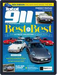 Total 911 Magazine (Digital) Subscription November 1st, 2020 Issue