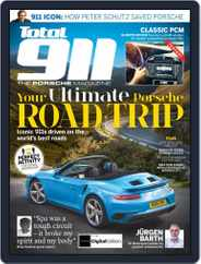 Total 911 Magazine (Digital) Subscription October 1st, 2020 Issue
