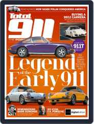 Total 911 Magazine (Digital) Subscription April 1st, 2021 Issue