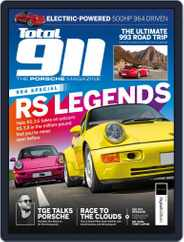 Total 911 Magazine (Digital) Subscription August 1st, 2021 Issue