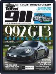 Total 911 Magazine (Digital) Subscription January 1st, 2021 Issue