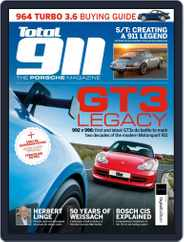 Total 911 Magazine (Digital) Subscription October 1st, 2021 Issue