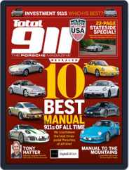Total 911 Magazine (Digital) Subscription September 10th, 2021 Issue