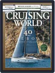 Cruising World Magazine (Digital) Subscription October 1st, 2020 Issue
