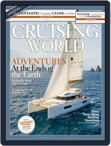 Cruising World Magazine (Digital) October 7th, 2020 Issue Cover