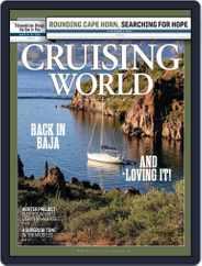 Cruising World Magazine (Digital) Subscription March 1st, 2021 Issue