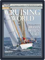 Cruising World Magazine (Digital) Subscription May 1st, 2021 Issue