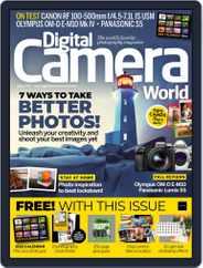 Digital Camera World Magazine Subscription November 1st, 2020 Issue